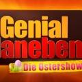 """""""Genial daneben"""": Neue Ostershow für 2019 – XXL-Special wird Mitte Januar aufgezeichnet – Bild: Sat.1"""