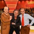 """Sat.1 schiebt """"Genial daneben"""" auf den Sonntagabend – Neue Folgen zu später Stunde nach """"The Voice Kids"""" – © Sat.1/Willi Weber"""