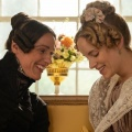 """""""Gentleman Jack"""": Trailer zur ungewöhnlichen Historienserie mit Suranne Jones – """"Scott & Bailey""""-Star als lesbische Großgrundbesitzerin im 19. Jahrhundert – Bild: BBC One"""