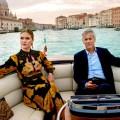 """""""Riviera"""": Dritte und letzte Staffel noch in diesem Jahr in Deutschland – Serie mit Julia Stiles (""""Jason Bourne""""-Filme) im Dezember auf Sky – © Sky UK"""