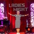"""Deutscher Comedypreis 2018: Gerburg Jahnke erhält Sonderpreis – """"Ladies Night""""-Moderatorin wird geehrt – © WDR/Melanie Grande"""
