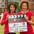 """Gerit Kling wird neue Hauptdarstellerin bei """"Rote Rosen"""" – """"Notruf Hafenkante""""-Veteranin als Gesicht der 16. Staffel – Bild: ARD/Nicole Manthey"""