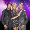 """Quoten: """"Germany's Next Topmodel"""" startet schwach wie nie – ZDF-Karnevalsshow holt sich den Tagessieg – © ProSieben"""
