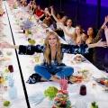 """""""Germany's Next Topmodel"""": Thomas Gottschalk in neuer Staffel dabei – ProSieben nennt Starttermin für 14. Staffel – Bild: ProSieben/Richard Hübner"""