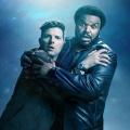 """""""Ghosted"""": Mystery-Comedy feiert deutsche TV-Premiere bei ProSieben Fun – Kurzlebige US-Serie startet Mitte Juli – Bild: FOX"""