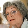 """Schauspielerin und Chansonnette Gisela May verstorben – Verdiente Künstlerin hatte beliebte Fernsehrolle in """"Adelheid und ihre Mörder"""" – Bild: mdr"""