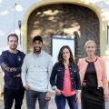 """Eingestellt: Das ZDF trennt sich von den """"Gipfelstürmern"""" – Heimatreihe endet nach nur fünf Folgen – Bild: obs/ZDF/Schilling,Krause-Burberg,Lenz"""