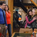 """Disney Channel verlängert """"Girl Meets World"""" – Nachfolgeserie von """"Das Leben und ich"""" geht weiter – Bild: Disney Channel"""