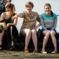 """""""Girls"""": TNT Comedy zeigt finale Staffel im April – Zehn Folgen bringen die Reise von Hannah und ihren Freundinnen zum Abschluss – Bild: HBO"""