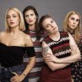 """""""Girls"""": Letzte Staffel wieder als Nacht-Marathon bei ZDFneo – Free-TV-Premiere der finalen Folgen – Bild: ZDF/Mark Schafer"""