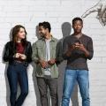 """""""God Friended Me"""": Neue Dramedy erhält frühzeitig zweite Staffel – US-Serie über göttlichen Facebook-Freund wird fortgesetzt – Bild: CBS"""