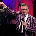 Götz Alsmann erhält neue Show im WDR – Bunter Abend mit Partyspielen und viel Live-Musik – Bild: WDR/imago/Susanne Hübner