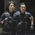 """CBS weist bei """"Hawaii Five-0""""-Abgängen Rassismusverdächtigungen von sich – Man habe Daniel Dae Kim und Grace Park deutliche Gehaltserhöhungen angeboten – Bild: CBS"""