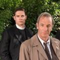"""""""Grantchester"""": Tom Brittney ersetzt James Norton – Neuer Geistlicher übernimmt in vierter Staffel – © ITV"""