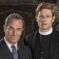 """""""Grantchester"""" erhält Premierendatum bei Sat.1 Gold – James Norton und Robson Green ermitteln am Freitagabend – Bild: ITV/Lovely Day Productions"""