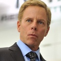 """""""Once Upon A Time"""" engagiert Greg Germann (""""Ally McBeal"""") – Wichtige Rolle in der zweiten Hälfte der fünften Staffel – Bild: CBS"""