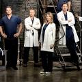 """Nach schlechten Quoten: ProSieben nimmt """"Grey's Anatomy"""" aus dem Programm – """"Seattle Firefighters"""" ersetzt Wiederholungen am Mittwochabend – © ABC"""