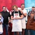 """VOX zeigt Sommerspecials von """"Grill den Profi"""" erst im Herbst – Vorerst letzte Folgen der Kochshow laufen Ende September – Bild: MG RTL D / Frank W. Hempel"""