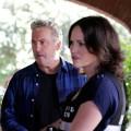 """""""CSI""""-Revival: Produktionsstart mit William Petersen und Jorja Fox im Herbst anvisiert – Miniserie als Sequel mit alten Protagonisten und neuem Team – © CBS"""