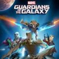 """""""Marvel's Guardians of the Galaxy"""": Disney XD bestellt zweite Staffel – Animationsserie wird fortgesetzt – Bild: Marvel/Disney XD"""
