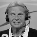 Sportmoderator Günter-Peter Ploog im Alter von 68 Jahren verstorben – 16 Olympische Spiele und 1000 Fußballspiele begleitete er – Bild: ZDF