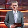 Günther Jauch spricht in seinem letzten ARD-Talk mit Wolfgang Schäuble – Ministerialer Abschied vom öffentlich-rechtlichen Sonntagabend – © ARD