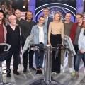 """Quoten: """"WWM""""-Special nur beim Gesamtpublikum stark, ProSieben-Comedys in der Zielgruppe vorn – """"Late Night Berlin"""" erstmals einstellig, Sat.1-Serien völlig abgeschlagen – Bild: MG RTL D/Frank Hempel"""
