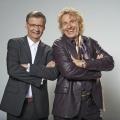 """RTL plant Live-Event """"Die 2 – Gottschalk & Jauch gegen ALLE"""" – Sender gibt erste Details zur gemeinsamen Show bekannt – © RTL/Ruprecht Stempell"""