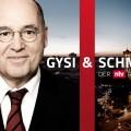 Gregor Gysi und Harald Schmidt machen wieder Halbjahresrückblick – Neue Ausgabe der pointierten Bilanz bei ntv – © TVNOW