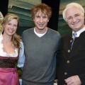 """""""Habe die Ehre"""": BR startet Bayern-Tauglichkeitstest – Neue Comedy-Talkshow ab Mitte März – © BR/Conny Stein"""