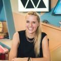 Neue VIVA-Moderatorin: Hanna Scholz gewinnt Casting – Verstärkung für Musiksender gefunden – Bild: VIVA