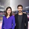 """ZDF beerdigt """"heute+"""" schon am Freitag – Nächtliche Nachrichten verabschieden sich – Bild: ZDF/Jana Kay"""