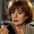 """Prosit, """"Bella Block""""! – Vor 20 Jahren ermittelte Hannelore Hoger zum ersten Mal – von Ralf Döbele – Bild: ZDF/Manju Sawhneyr"""