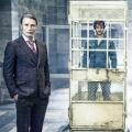 """""""Hannibal"""": Dritte Staffel ab Mai bei Sat.1 Emotions – Finale Staffel für den Serienmörder mit Stil – © NBC Universal"""