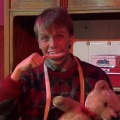 """""""Kerkelings Kinderstunde"""": One wiederholt Hape Kerkelings allererste Fernsehshow – Geburtsstunde von Hannilein aus dem Jahr 1984 – Bild: Screenshot/Hapewelt.de"""