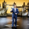 """3sat wiederholt """"Einer wird gewinnen"""" und """"Dalli Dalli"""" – Themenabend """"Die große Nachkriegsshow"""" – Bild: ZDF/SWR/HR/Kurt Bethke"""