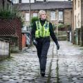 """""""Happy Valley"""": WDR zeigt BAFTA-preisgekrönte Miniserie der BBC – """"Die Musketiere"""" und """"Eyewitness"""" für Herbst angekündigt – Bild: BBC"""