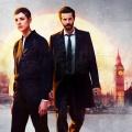 """""""Hard Sun"""": Apokalypse-Sci-Fi trifft Cop-Drama in ZDF/BBC/Hulu-Koproduktion – Review – Hauptdarsteller überzeugen in Spiel mit Paranoia und Weltuntergangsangst – © BBC One"""