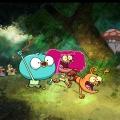 """""""Harveys schnabelhafte Abenteuer"""": Neue Zeichentrickserie bei Nickelodeon ab Juli – Neuer Cartoon vom """"Chowder""""-Schöpfer – © Nickelodeon"""