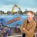 """""""Modern Family""""-Star präsentiert """"Haus-Makeover Extrem"""" – Neuauflage des Kultformats kommt nach Deutschland – Bild: Discovery"""
