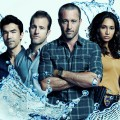 "Vierte ""MacGyver""-Staffel und finale ""Hawaii Five-0""-Folgen bald im Free-TV – ""Reef Break"" feiert Premiere in Sat.1 – © CBS"