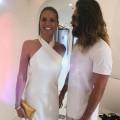 """Heidi Klum und Tom Kaulitz heiraten – und RTL ist dabei – """"Exclusiv Spezial"""" von der """"Klumlitz""""-Hochzeit – Bild: Instagram/Heidi Klum"""