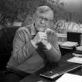 """Herbert Feuerstein im Alter von 83 Jahren gestorben – Legendärer Satiriker, MAD-Chefredakteur und """"Schmidteinander""""-Erfinder – © WDR"""