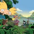 """""""Hey Arnold!"""": Nick zeigt neuen Fernsehfilm im Februar – Nicktoon-Filmfortsetzung als Deutschlandpremiere – © Nickelodeon/Viacom"""