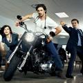 """VOX: """"Chicago Fire"""", """"Chicago PD"""" und """"Night Shift"""" im September – Sender setzt auf klassische Serienware – Bild: NBC"""