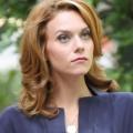 """""""The Walking Dead"""" findet seine Lucille in Hilarie Burton (""""One Tree Hill"""") – Jeffrey Dean Morgans Ehefrau auch als Negans Frau für Bonusepisode engagiert – © USA Network"""