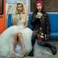 """VH-1 verlängert Zeitreise-Dramedy """"Hindsight"""" für zweite Staffel – Frau erhält zweite Chance, ihr Leben zu gestalten – Bild: VH1"""