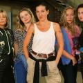 """""""Hinter Gittern"""": Super RTL wiederholt Frauenknast-Serie – Erste Wiederholung im Free-TV seit 2007 – Bild: Super RTL"""