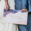 """""""Hochzeit auf den ersten Blick"""": Neue Staffel beginnt mit Live-Hochzeit – Ab November wird in Sat.1 wieder geheiratet – © Sat.1"""