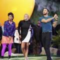 """Eingelocht: Bällchensender Sat.1 bringt """"Mega Minigolf Show"""" nach Deutschland – Adaption der neuen US-Show """"Holey Moley"""" – Bild: ABC/Eric McCandless"""